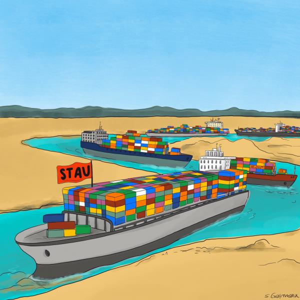 Schön_Co_Markt_Update_2021_12_Schiffsstau_Suez